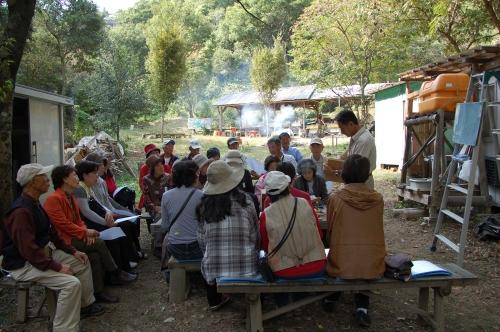 2009年10月度「大人の林間学校」_c0108460_2226112.jpg