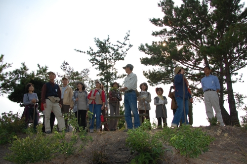 2009年10月度「大人の林間学校」_c0108460_22392332.jpg