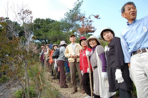2009年10月度「大人の林間学校」_c0108460_2239320.jpg