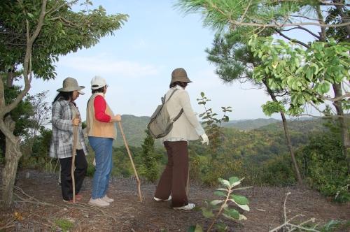 2009年10月度「大人の林間学校」_c0108460_22395183.jpg