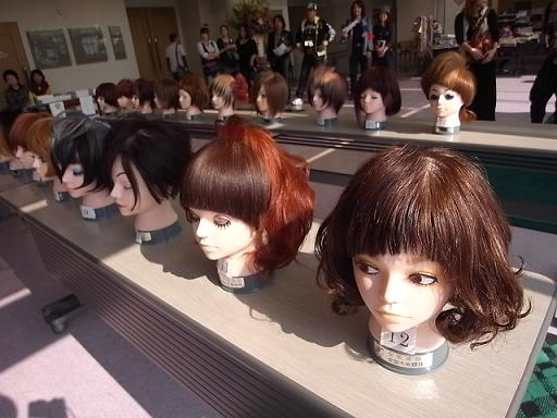 19th NAGASAKI BEAUTY&HAIR CONTEST  _c0204262_1726035.jpg