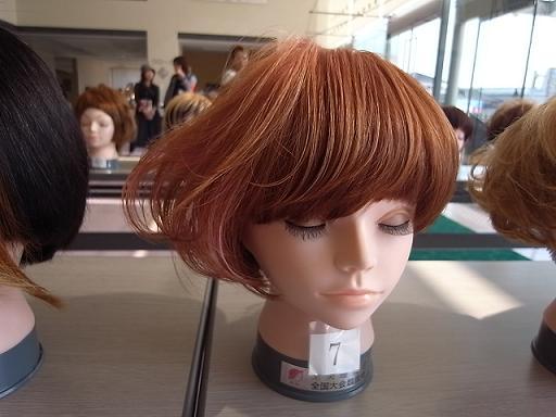 19th NAGASAKI BEAUTY&HAIR CONTEST  _c0204262_17262634.jpg