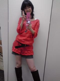 眼鏡っ娘でショタでイノさんな私。_a0126663_1311048.jpg