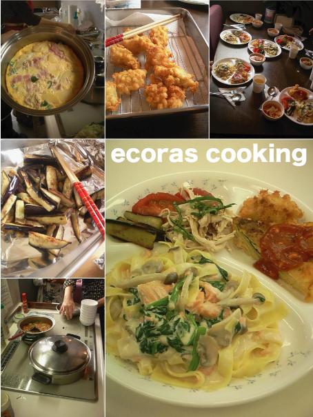 エコらすお料理教室 vol.1_e0158970_1054752.jpg