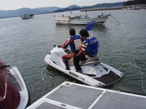 体験航海_a0077071_16404644.jpg