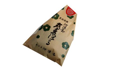 蕎麦ぼうろ on Baccarat_c0108595_1112579.jpg