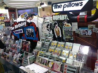 the pillows / noodles @ アルバムリリース!_d0131511_054790.jpg