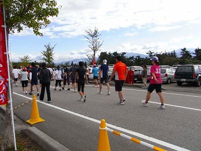 第13回ほたるいかマラソン参加_c0194417_17103436.jpg