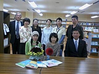 天水中学校参上〜♪_f0015517_2043078.jpg