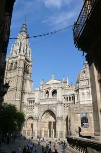 スペインの建物①_f0129627_83838.jpg