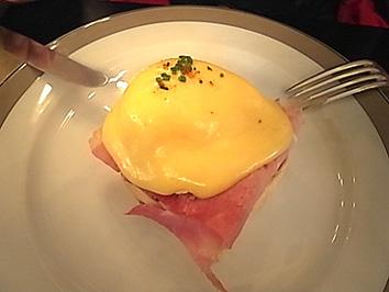 UK物語#015 ロンドンで美味しい朝食を♪@The Wolseley_b0051666_7535961.jpg