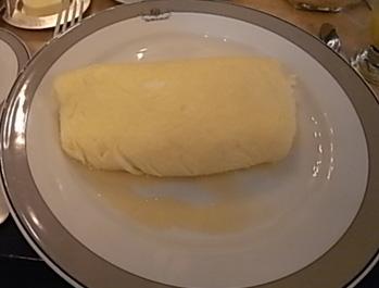 UK物語#015 ロンドンで美味しい朝食を♪@The Wolseley_b0051666_754933.jpg