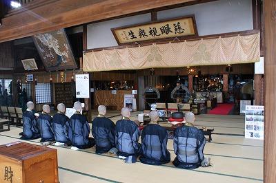 ぼたんの花、長谷寺より参拝されました_d0087223_5134531.jpg
