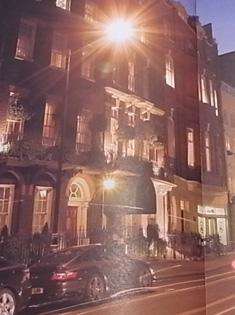 UK物語#016 ホテルのバー&裏通りにあった素敵なカジノ_b0051666_101528.jpg