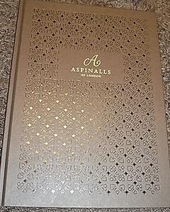 UK物語#016 ホテルのバー&裏通りにあった素敵なカジノ_b0051666_10203774.jpg