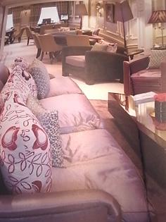 UK物語#016 ホテルのバー&裏通りにあった素敵なカジノ_b0051666_10235295.jpg