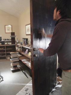 ドアの修理_e0109554_635519.jpg