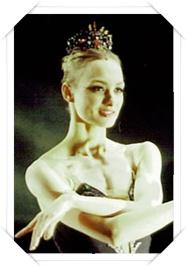 バレエの雫 2010年02月12日