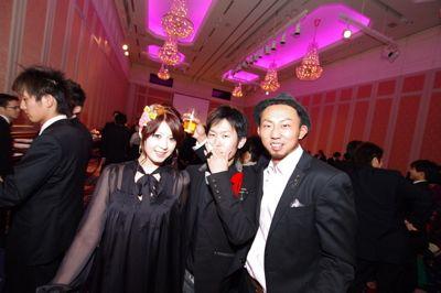 10月10日 名古屋にて 結婚パーティー_c0151965_22242551.jpg