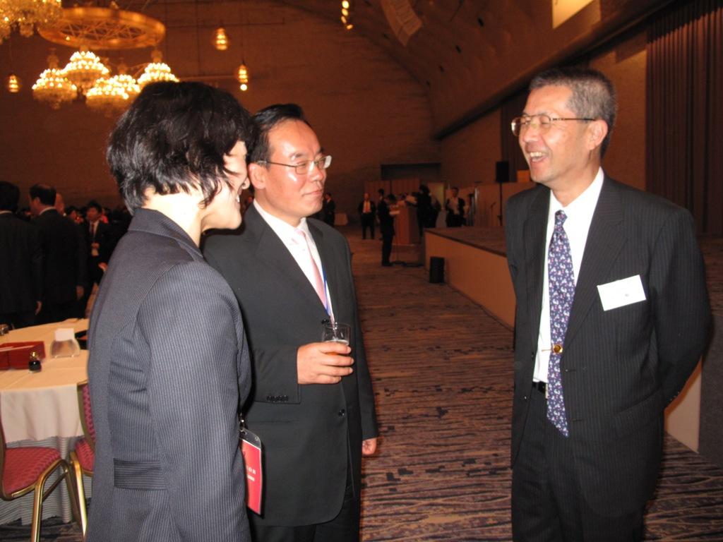 2009年度第二批中国青年代表团访问日本_d0027795_11322155.jpg