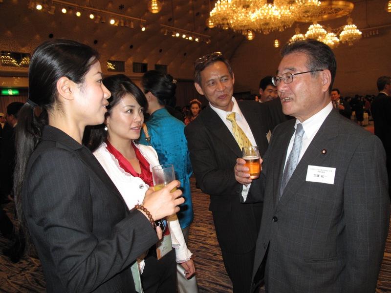 2009年度第二批中国青年代表团访问日本_d0027795_11324476.jpg