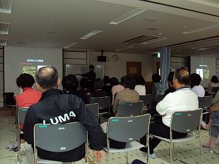第1回 腰椎健全化計画! 講演会終了_a0070928_2337429.jpg