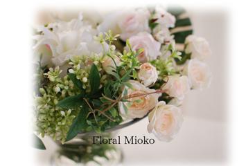 新築のお祝いのお花_b0151059_113283.jpg