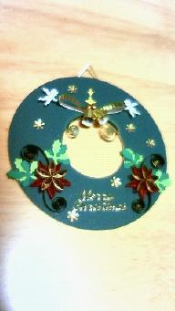 クリスマスミニリースの1day lessonのお知らせ♪_c0145662_18395596.jpg
