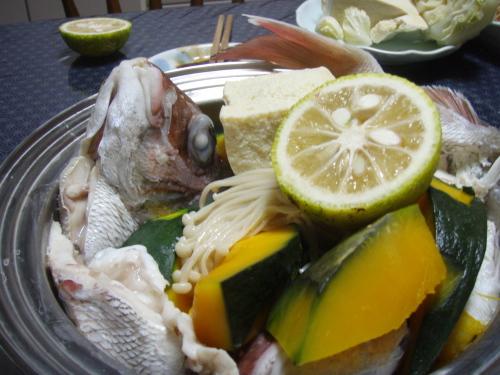 鯛料理_a0077071_16504933.jpg