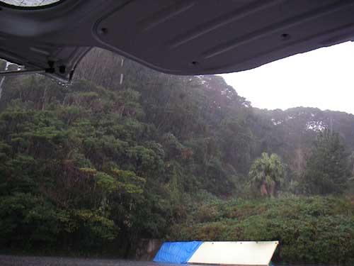 雨ですねーー_b0145486_20284638.jpg