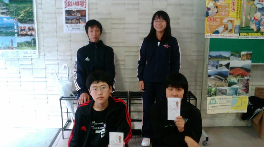 生駒小中学生オープン_e0052012_17283298.jpg