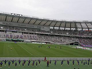 FC東京×柏レイソル J1第29節_c0025217_14293777.jpg