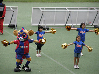 FC東京×柏レイソル J1第29節_c0025217_14294512.jpg