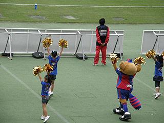 FC東京×柏レイソル J1第29節_c0025217_14295750.jpg