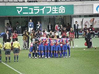 FC東京×柏レイソル J1第29節_c0025217_14304110.jpg