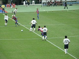 FC東京×柏レイソル J1第29節_c0025217_14314225.jpg