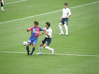 FC東京×柏レイソル J1第29節_c0025217_14314915.jpg
