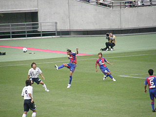 FC東京×柏レイソル J1第29節_c0025217_14321627.jpg