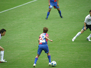 FC東京×柏レイソル J1第29節_c0025217_14325269.jpg