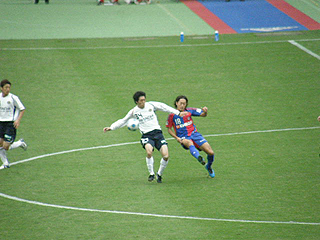FC東京×柏レイソル J1第29節_c0025217_14331496.jpg