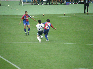 FC東京×柏レイソル J1第29節_c0025217_14333222.jpg