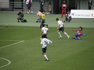 FC東京×柏レイソル J1第29節_c0025217_14334551.jpg