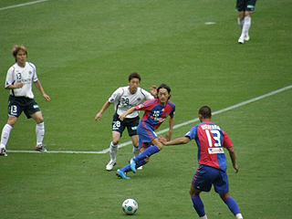 FC東京×柏レイソル J1第29節_c0025217_1433743.jpg