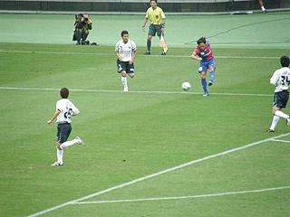 FC東京×柏レイソル J1第29節_c0025217_14341024.jpg