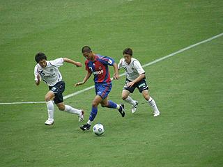 FC東京×柏レイソル J1第29節_c0025217_14342098.jpg