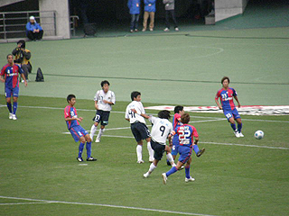 FC東京×柏レイソル J1第29節_c0025217_14344572.jpg
