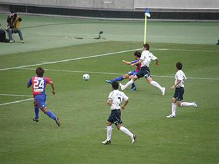 FC東京×柏レイソル J1第29節_c0025217_14351115.jpg