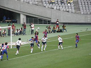 FC東京×柏レイソル J1第29節_c0025217_14351886.jpg