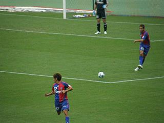 FC東京×柏レイソル J1第29節_c0025217_143525.jpg