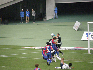 FC東京×柏レイソル J1第29節_c0025217_14353082.jpg